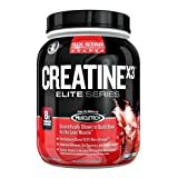 Six Star Pro Nutrition Elite Series Creatine X3 2.53lb Fruit Punch US (Packaging May Vary)