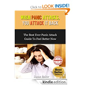 FREE When Panic Attacks, You A...