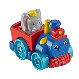 Fisher-Price Little People Disney Wheelies Dumbo Baby Toy