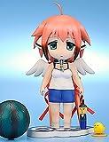 ANDP Sora No Otoshimono ikaros 10CM Anime Action Figures Model Toys Doll Toy