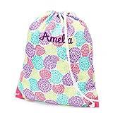 aBaby Bloom Gym Bag, Name: Amelia