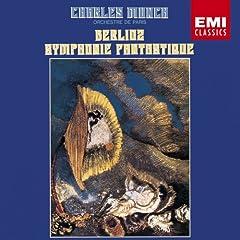 シャルル・ミュンシュ指揮パリ管 ベルリオーズ:幻想交響曲の商品写真