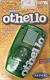 Pocket Othello Handheld Game - By: Radica (1999)