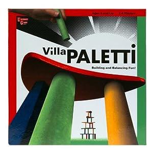 Click to buy Villa Palettifrom Amazon!