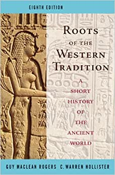 The Western Herbal Tradition