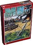 Avalon Hill - MBT main battle tank -