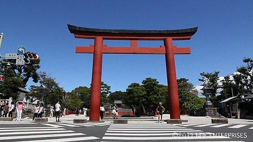 鎌倉百景~寺社と路、季節を巡る古都の旅~ [DVD]