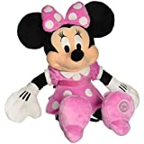 Disney Mickey Mouse Clubhouse Minnie Mouse Plush Toy -- 18