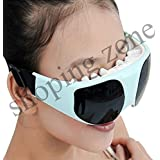 Eye Care Massager Health Electric Vibrator Eye Massager A Relief From Stress And Tired Head