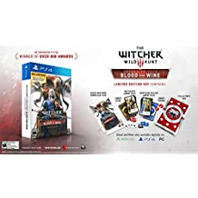 The Witcher 3: Blood And Wine - EXPANSION PACK-[digital Code For PS4] CD Projekt