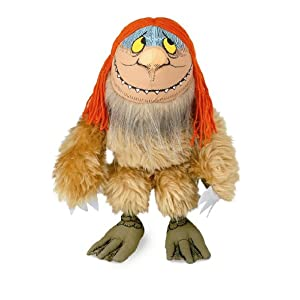 Where the Wild Things Are Plush