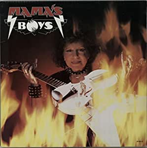Mama's Boys - Mama's Boys - Amazon.com Music