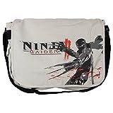 Ninja Gaiden 2 Ii: Messenger School Bag - Ryu Hayabusa