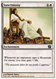 Magic: the Gathering - Sanctimony - Eighth Edition