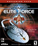 Star Trek Voyager: Elite Force Expansion - PC
