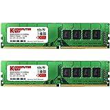 Komputerbay 16GB Dual Channel Kit 2x 8GB 204pin DDR3-1066 SO-DIMM 1066 PC3-8500 1066MHz CL7 For Apple 16GB (2X...