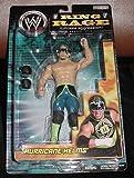 WWE JAKKS HURRICANE RUTHLESS AGGRESSION 17.5 FIGURE