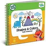 LeapFrog Shapes Colors Creative Expression Start Kindergarten Activity Book
