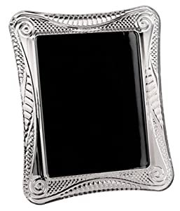 Amazon.com: Waterford Crystal Seahorse 8 by 10-Inch Frame