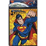 Superman Personalized Diary 40 Pages Greenbrier International Monogram International
