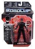6 Robocop Light-up Action Figure 3.0 (Black)
