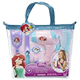 Disney Princess Ariel Glam Hair Stylin Tote