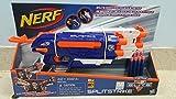 Nerf Splitstrike N-Strike Elite 8X Double Attack