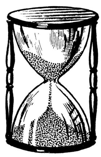 Windows Hourglass