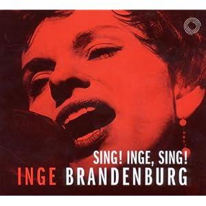 Inge Brandenburg - Sing, Inge, Sing
