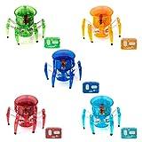 Hexbug Spider Micro Robotic Creature - Teal