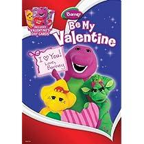Barney: Be My Valentine (2010)