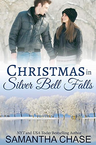 Melanie Harper dreads Christmas, until she meets the cute sheriff. Can a white Christmas change everything? Get a start on the holiday season with  Samantha Chase's romantic Christmas in Silver Bell Falls