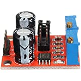 Alcoa Prime 5Pcs/Price NE555 Pulse Frequency Duty Cycle Adjustable Module Square Wave Signal DIY Kit New Arrival