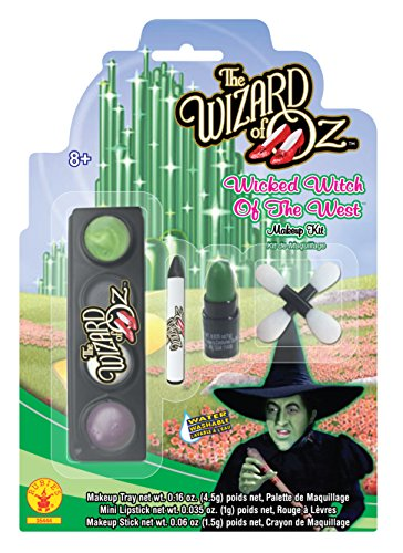 Wizard of Oz 75th Anniversary Wicked Witch Make-Up Kit