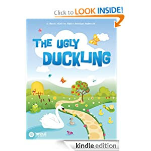 FREE The Ugly Duckling (Illust...