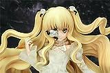 Rozen Maiden Yukihanaayaginu Akira (1/3 scale PVC Painted)
