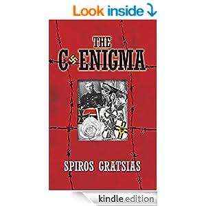 C Enigma Book Cover