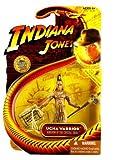 Indiana Jones Series 2: The Kingdom Of The Crystal Skull > Ugha Warrior Action Figure