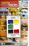 6-Color Face Paint Kit