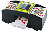 Eastwind Gifts 10016860 Automatic Card Shuffler