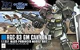 Bandai Hobby HGUC 1/144 #125 Gm Cannon II