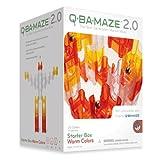 Mindware Q-BA-Maze Starter 2.0 Warm Set