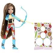 Moxie Girlz Bow & Arrow Doll - Sophina