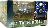 Perfect Piece Tachikoma 1/20