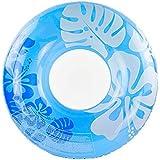 Intex Clear Color Tube Blue 1