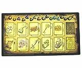 Official Neoprene Play-mat for Dead Man's Draw!