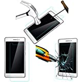 Acm Tempered Glass Screenguard For Oppo R5 Mobile Screen Guard Scratch Protector