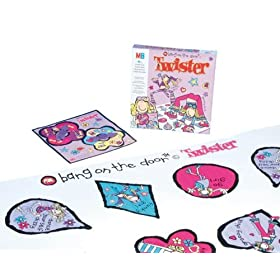 Click to buy Twister games: Bang on the Door edition from Amazon UK!
