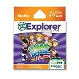 Leapfrog Explorer Software Leapschool Reading, Multi Color