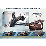 Ubisoft Assassins Creed Unity Phantom Blade